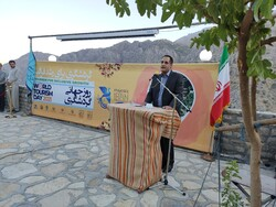 غرب یکی از محورهای اصلی توسعه گردشگری در ایران است/کردستان و کرمانشاه گنجینه های غنی ایران زمینند