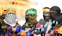 رسالة غزّاوية شديدة اللهجة للإحتلال عبر الوسيط المصري