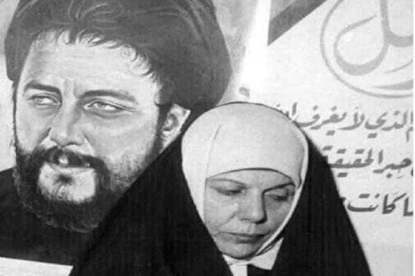 همسر «امام موسی صدر» درگذشت
