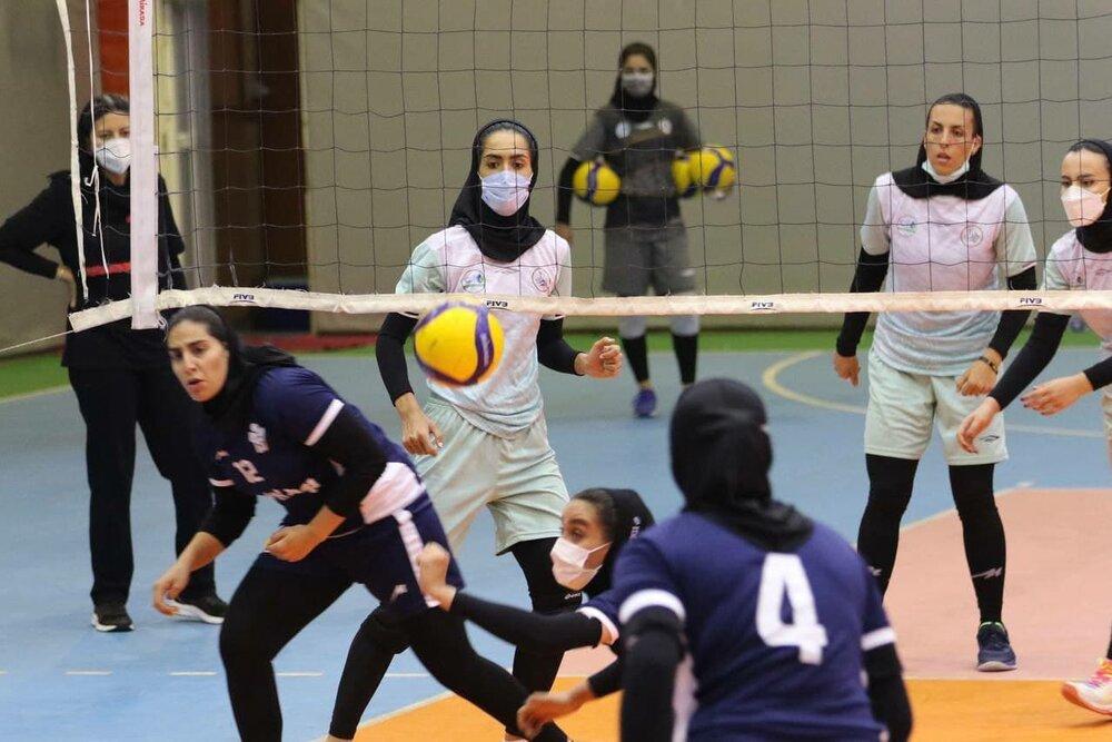 هاشمی: هدف تیم والیبال سایپا قرار گرفتن بین چهار تیم برتر آسیاست
