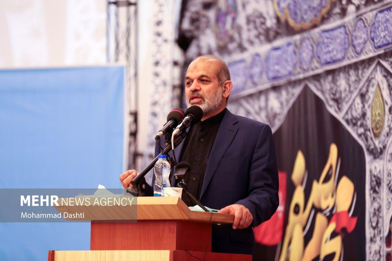 جمهوری اسلامی ایران مدل حکمرانی دنیا را دگرگون کرده است
