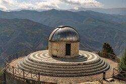 Alasht Amateur Observatory in northern Iran