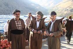 İran'da Dünya Turizm Günü etkinliği