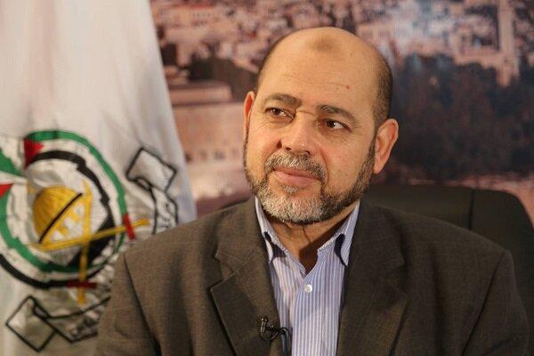 """""""أبو مرزوق"""" يكشف عن مخطط لتشديد الحصار على قطاع غزة وافشال المقاومة"""