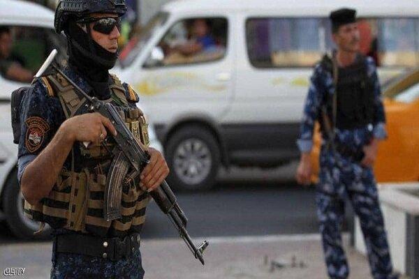 """العراق ... الأمن الوطني  يوقف 25 عنصرا من """"داعش"""" في محافظة نينوى"""