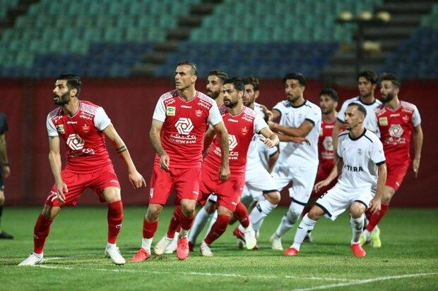 Iran's Persepolis FC flight to Saudi Arabia canceled