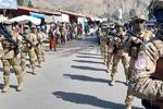 أفغانستان.. الحکومة الجديدة تعتزم إنشاء جيش نظامي مزود بكل المعدات العسكرية المتقدمة