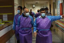 مدافعان سلامت ناجی جان مردم در مقطع جدید تاریخ هستند