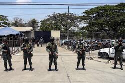 Ecuador to pardon up to 2,000 inmates after prison riot
