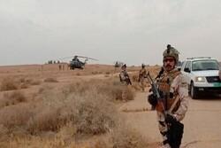 Iraqi Army arrest 25 ISIL Takfiri elements in Nineveh
