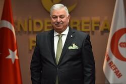 Yeniden Refah Partisi Genel Başkan Yardımcısı, gündemi değerlendirdi