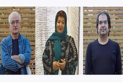 Jury members of 5th Iran Youth Filmmakers Olympiad announced