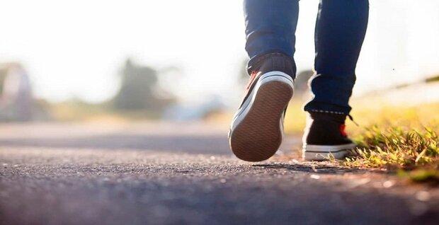 نحوه انتخاب بهترین کفش برای پیاده روی طولانی