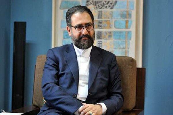 دبیر فرهنگستان زبان و ادب فارسی منصوب شد