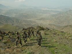 شمالی وزیرستان میں دہشت گردوں کے حملے میں 5 پاکستانی فوجی ہلاک