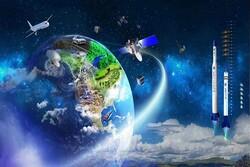پژوهش های فضایی محققان پژوهشگاه ICT ارائه می شود