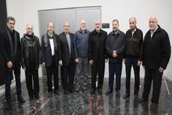 وفد حماس يصل للقاهرة اليوم .. عدة ملفات على الطاولة للبحث