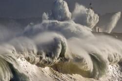 تشکیل طوفان حارهای جدید در دریای عمان صحت ندارد