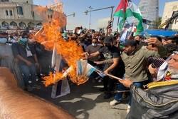 Iraqi thinkers oppose tie normalization with Zionist regime