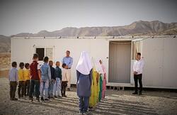تحصیل ۲۷۱۶ دانش آموز کرمانشاهی در مدارس کانکسی