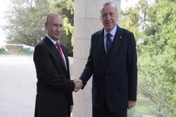 Rus uzmandan Putin ve Erdoğan'ın vücut dilleri analizi