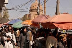 Kabil'de camiye bombalı saldırı