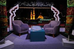 مشتاقان حسینی با رادیو اربعین زیارت رفتند/ استودیویی که حسینیه شد