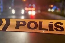 Ankara'da silahlı yaralama