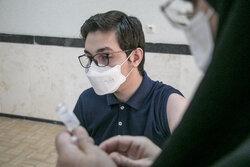 آغاز واکسیناسیون آنفلوانزا دانشجویان دانشگاه علوم پزشکی تهران