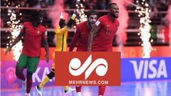 پرتغال فاتح جام جهانی فوتسال شد