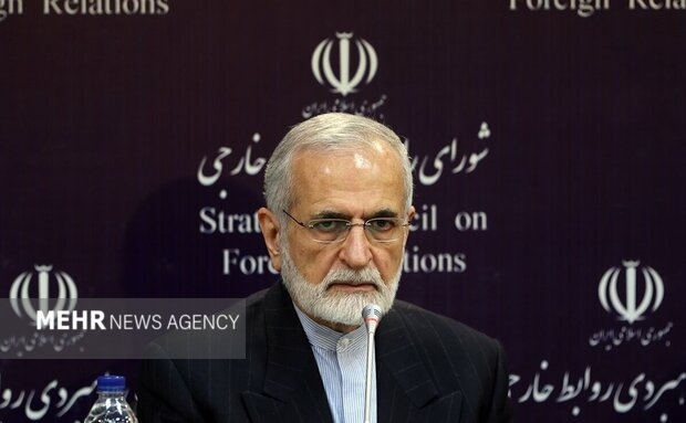 Iran's policy on Afghanistan depends on Taliban's behavior