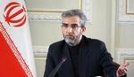 باقري سيغادر إلى موسكو لبحث اخر التطورات الاقليمية والدولية