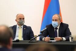 پاشینیان: ایران برای ارمنستان راه زندگی محسوب میشود