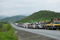 Ermenistan: Tatev-Ağvan yolu Kasım ayı sonunda tamamen hizmete girecek