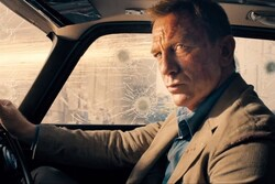 جیمز باند میتازد/ فروش ۱۱۹ میلیون دلاری در ۳ روز