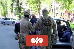 یک کانون تروریستی در مسکو منهدم شد