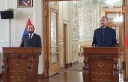 لن نسمح بتقويض العلاقات الإيرانية الأرمينية/ وجود الصهاينة في القوقاز يدعو للقلق