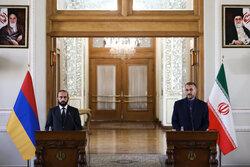 İran-Ermenistan ilişkilerinin zedelenmesine izin vermeyiz