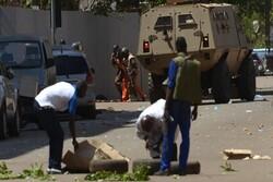 ۱۳ کشته و زخمی در جریان حمله شبه نظامیان به شمال بورکینافاسو
