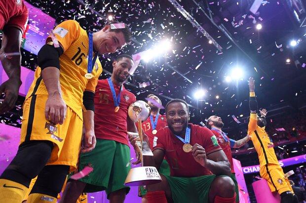 نتایج کامل جام جهانی ۲۰۲۱ فوتسال/ پرتغال انتقام ایران را گرفت!