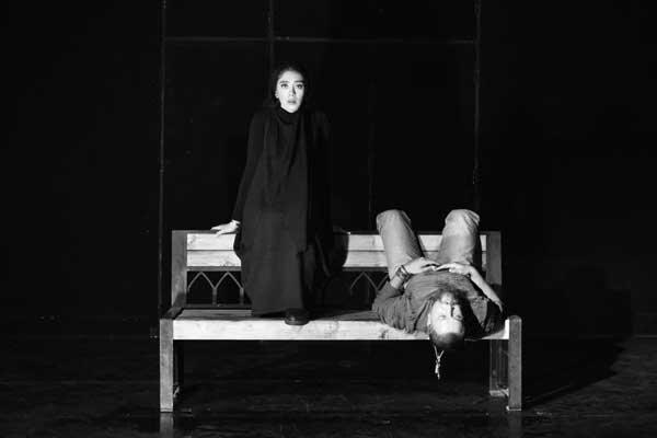«جدایی/رومئو/ژولیت» به صحنه میرود/ قصه یک آشنایی، ازدواج و جدایی