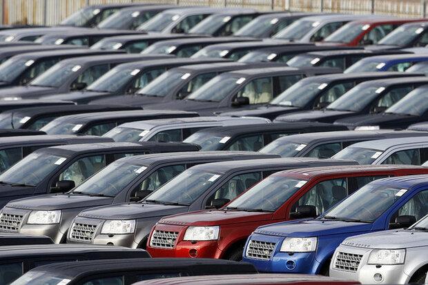 خودروهای وارداتی توقیفشده در انبارها تعیین تکلیف میشوند