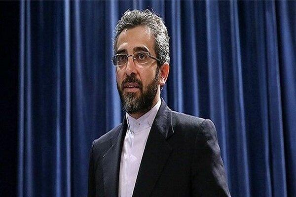 Iran's deputy FM meets Qatari FM in Doha for bilateral talks