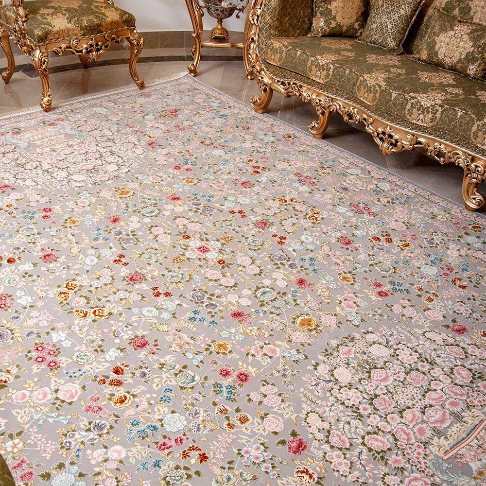خرید طرح های جدید و زیبای فرش و تابلو فرش