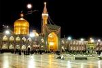 امام رضا (ع) : صلہ رحم اورپڑوسیوں کے ساتھ اچھاسلوک کرنے سے مال میں اضافہ ہوتا ہے