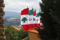 Iran envoy, Lebanese PM hold meeting to discuss relations