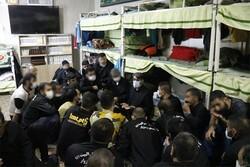 حضور روحانیون در کنار زندانیان یکی از مدلهای کار فرهنگی است/ فرایند اصلاح مجرمان دائماً رصد شود