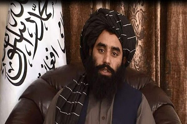 Taliban not to let anyone threaten Iran from Afghanistan