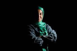 گفتگو با مریم ایراندوست