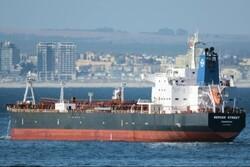 Iran 3rd fuel tanker for Lebanon arrives in Baniyas port